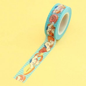 Cinnamoroll & Pastries Washi Tape