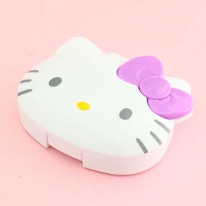 Hello Kitty Jewelry Case