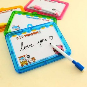 Yori Cook Mini Whiteboard