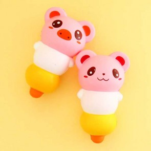 Animal Dango Squishy