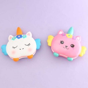 Kiibru Unicorn Angel Squishy
