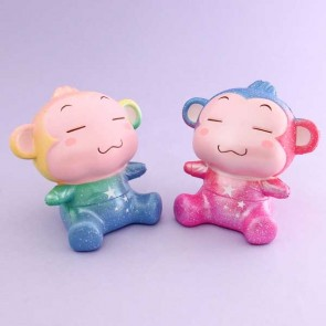 Kiibru Amy Monkey Squishy