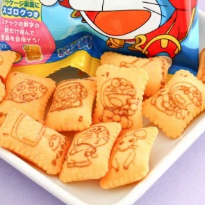 Tohato Doraemon Cheese Potato Crackers