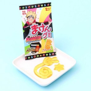 Boruto Energetic Gummy Candies