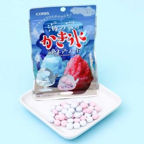 Coris Kakigori Shaved Ice Ramune Candies