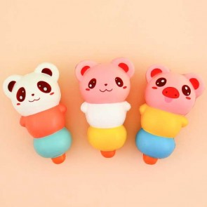 Cute Animal Dango Squishy