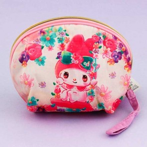 My Melody Retro Fabric Pouch