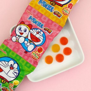 Doraemon Gummy - 4 pcs