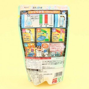 Heart Crayon Shin-chan Experimental Drink DIY Juice Making Kit 9