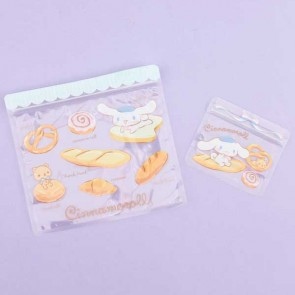 Cinnamoroll Ziptop Bag Set - Baking Day