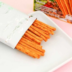 Glico Pretz Biscuit Sticks - Thai Salad