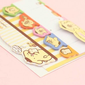 Pompompurin Memo Sticky Note Set