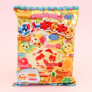 Kracie Nerunerunerune Jelly Dessert DIY Candy Kit