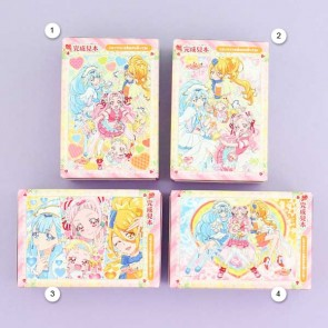 Ensky Hugtto! KiraKira Pretty Cure Puzzle with Gum