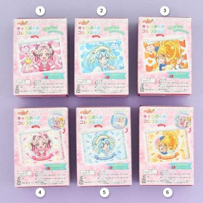 Ensky Hugtto! KiraKira Pretty Cure Pouch with Gum