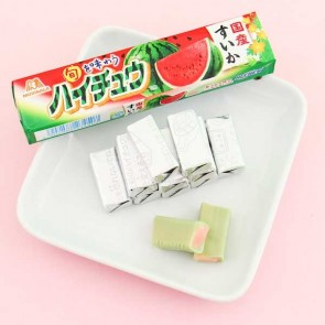 Hi-Chew Chewy Candy - Watermelon
