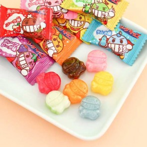 Lion Soda Kids Candy with Xylitol - Fruits