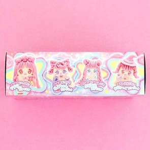 Heart Okashi Na Hair Salon 3 DIY Candy Kit