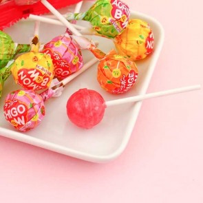 Ribon AMEBOW Candy Lollipops