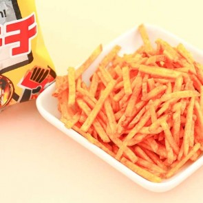 Koikeya One Hand Potato Stick Snack - BBQ