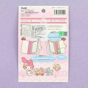 My Melody Card Booklet