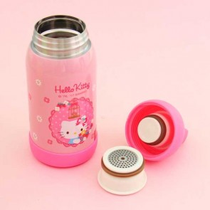 Hello Kitty Thermos Bottle - Small
