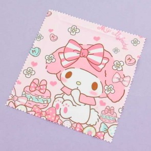 My Melody Microfiber Cloth