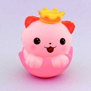 Queen Cat Squishy