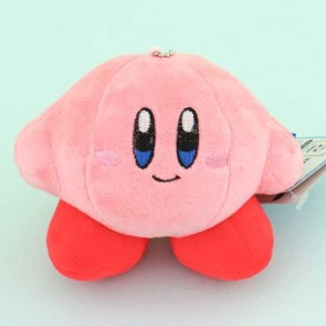 Happy Kirby Plush Charm