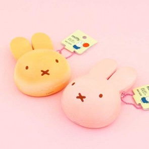 NIC Miffy Squishy Charm