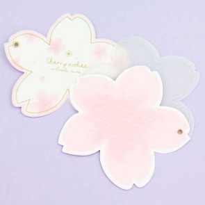 Sakura Greeting Card With Envelope