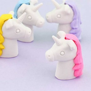 Unicorn Top Eraser