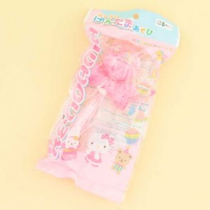Ulido Sanrio's Hello Kitty Kendama Cup-and-Ball & Candies