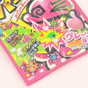 Meisan Pachi Pachi Panic Popping Candy - Grape