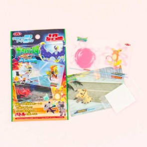 Top Pokemon Battle Collectible Card & Gum Set
