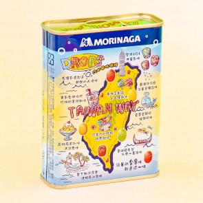 Morinaga Sakuma DROPS Candies - Fruit Soda Mix