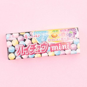 Hi-Chew Mini Premium Candies - Fruit Soda