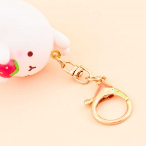 Eating Molang Charm