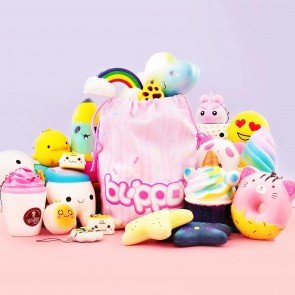 Blippo Surprise Squishy Bag