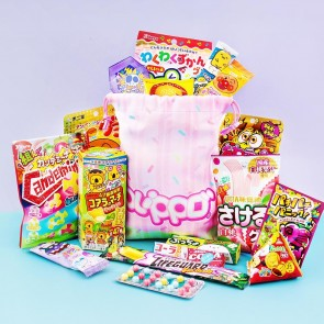 Blippo Surprise Candy Bag