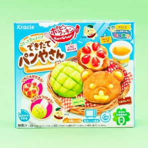 Kracie Popin' Cookin' Pastry Baker DIY Candy Kit
