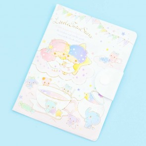 Sanrio Little Twin Stars Card Booklet