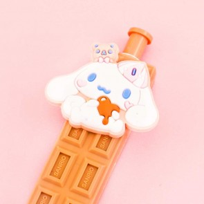 Cinnamoroll Chocolate Bar Ball Pen