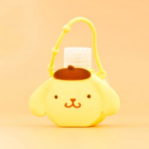Pompompurin Mini Hand Sanitizer Bottle