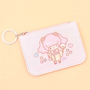 Kawaii Box Aiko Card Holder & Coin Purse
