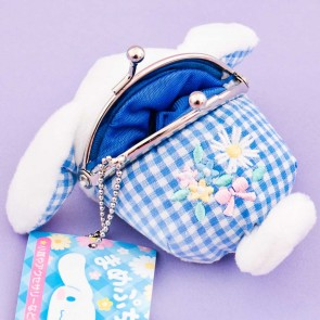 Cinnamoroll Plush Coin Purse