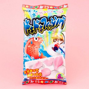 Coris Doki Doki Fishing DIY Candy Kit