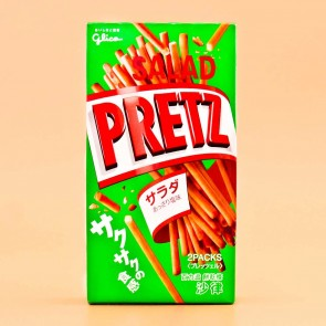 Pretz Biscuit Sticks - Salad Flavor