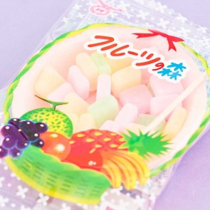 Fruit Forest Mochi Candy