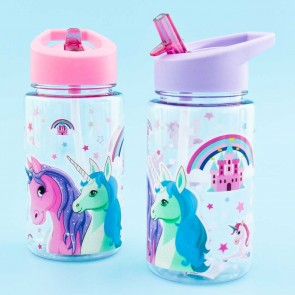 Unicorn Fantasy Water Bottle